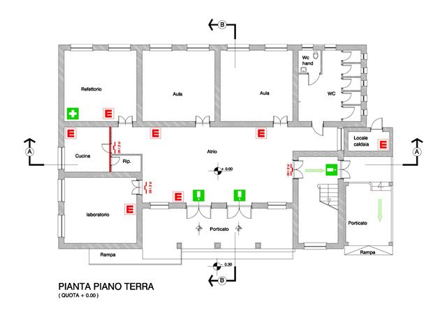 Molto Scuola San Calogero - 2 (VV) - Pasquale Barone Architetto QH53